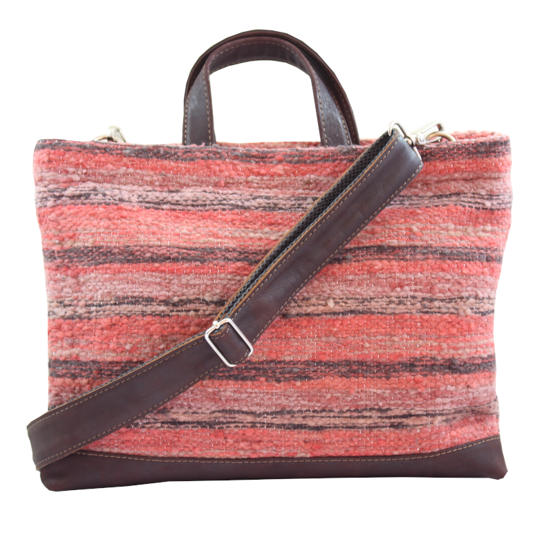 Coral Laptop Bag