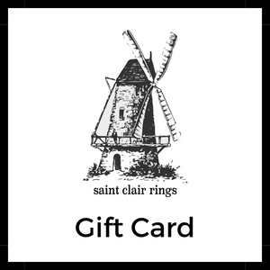 St Clair Rings Gift Card