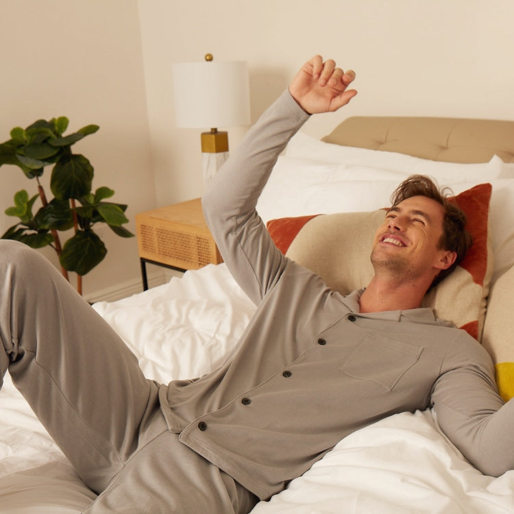 Men's Lounge and Sleep Collection