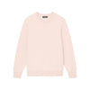 The Essential $75 Cashmere Sweater Mens Peach