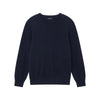 The Essential $75 Cashmere V-Neck Sweater Mens Navy