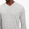 Ultralight V-Neck Long Sleeve T-Shirt