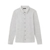 Ultralight Button Up Shirt Cement