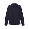 Ultralight Button Up Shirt Navy