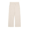 Café Cotton Cashmere Cropped Sweatpant