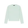 Café Cotton Cashmere Sweatshirt Mint