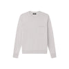 Lightweight Crewneck with Pocket