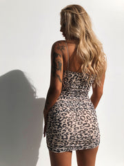 NYLAH MINI DRESS - Generation Outcast Clothing