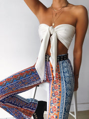 LILO FLARE PANTS - Generation Outcast Clothing