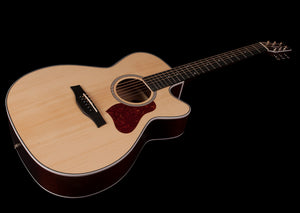 Seagull Maritime SWS Concert Hall CW Acoustic Guitar