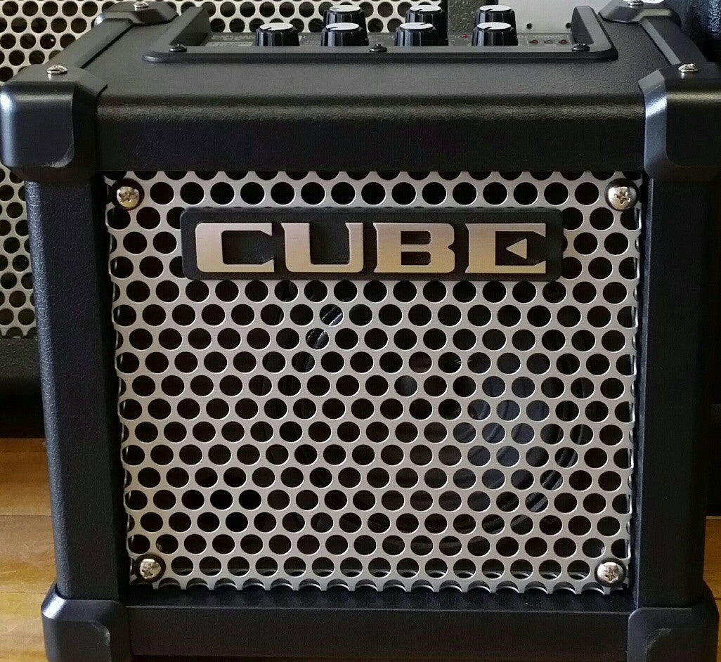 Roland Microcube GX Portable Amplifier