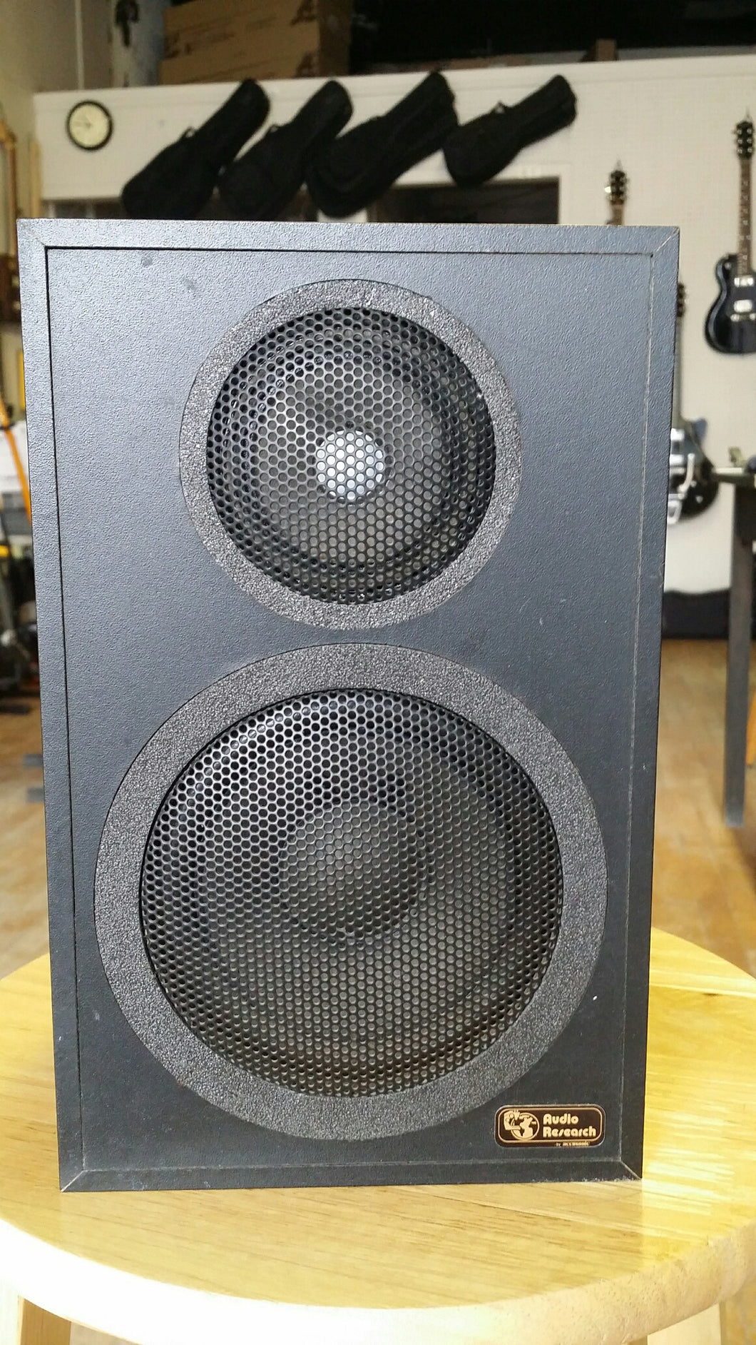 Used Audio Research Speakers (pr)