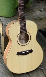 Bounsall Guitarworks 00 Handmade Acoustic Electric Steel String