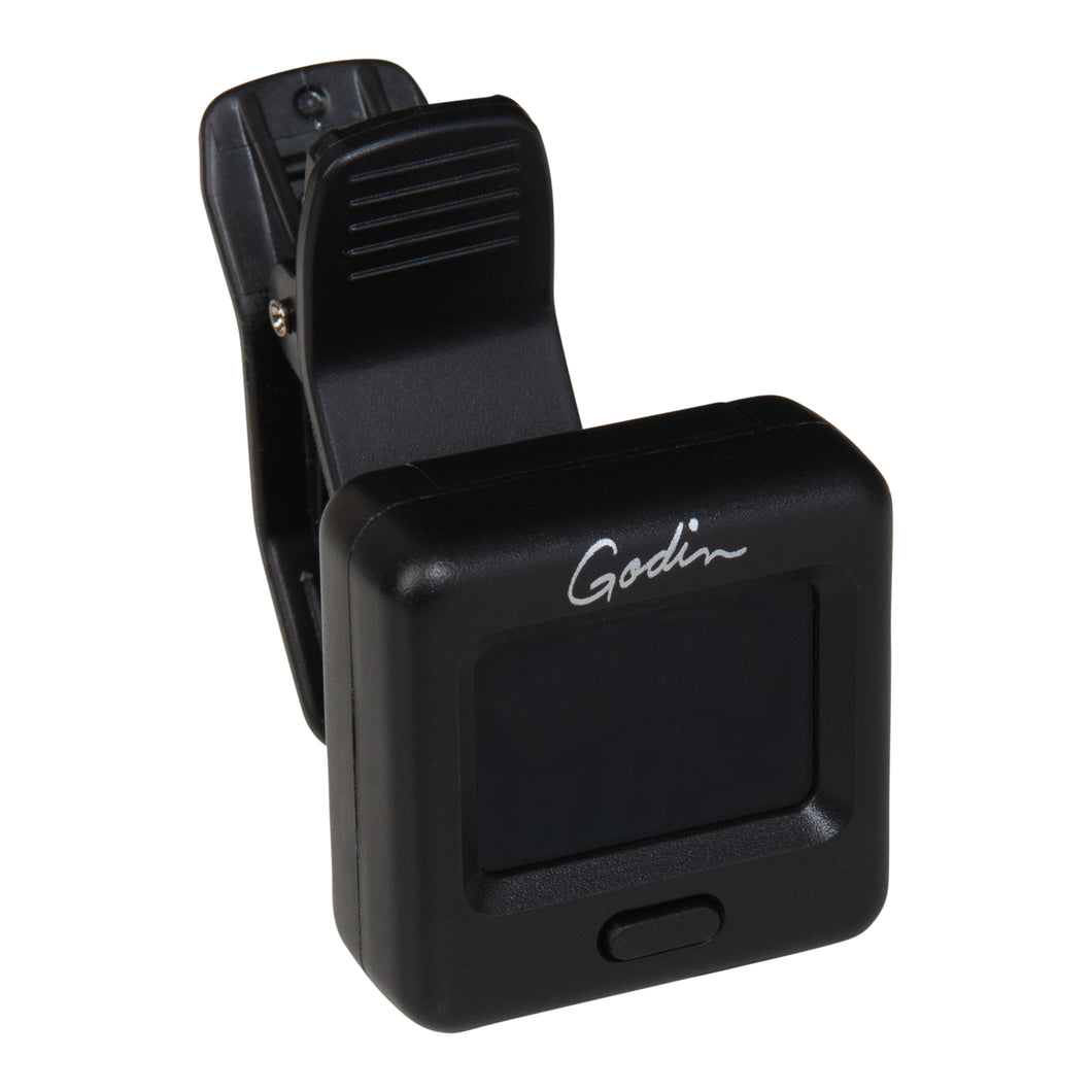 Godin TUN-E Clip On Tuner