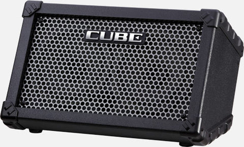 Roland Cube Street Battery Powered Amplifier