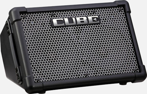 Roland CUBE Street EX Battery Powered Amplifier