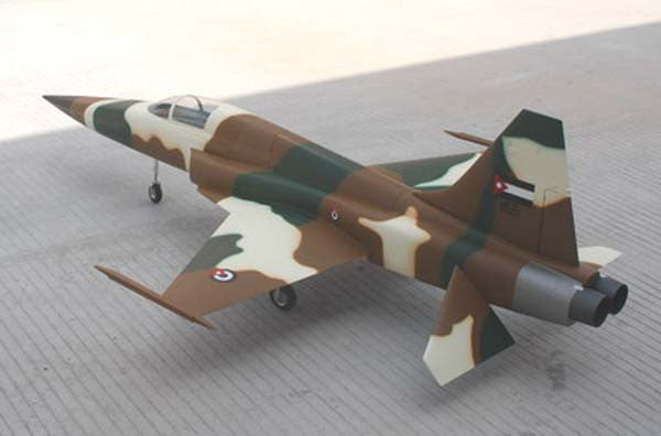 P-60 F-5 (Shipping included)