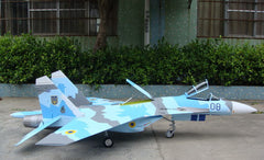 Su-27 (Shipping Included)