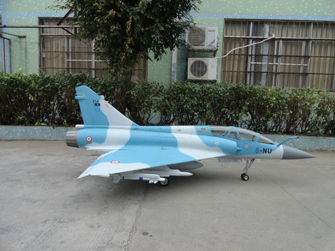 Mirage 2000 (Shipping included)
