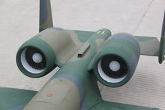 A-10 WARTHOG (Xtreme ARF Plus) - Shipping included