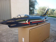 FIAT G91 by C&C models
