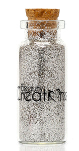 Beauty Creations Loose Glitter - Silver