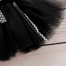 Load image into Gallery viewer, Nightmare before Christmas Tutu Dress Skirt