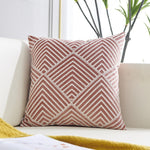 Luxury Velvet Cushion Cover 45x45cm Nordic Style