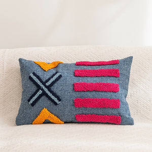 Boho Decoration Tufted cushion cover