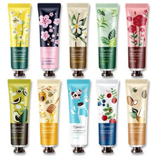 Load image into Gallery viewer, MIYUELENI 10 Pack Plant Hand Moisturizing Cream