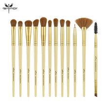 Load image into Gallery viewer, ANMOR Makeup Brushes Set 3-12pcs/lot