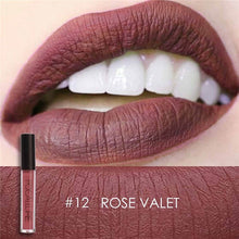 Load image into Gallery viewer, FOCALLURE Ultra Chic Matte Liquid Lipstick