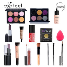 Load image into Gallery viewer, POPFEEL 15/20/24PCS All In One Make Up Kit