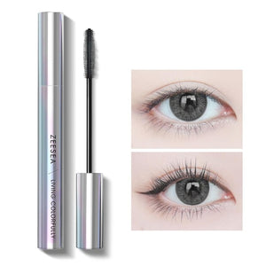 ZEESEA New 9 Colors Long-Lasting No Smudging Mascara