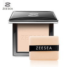 Load image into Gallery viewer, ZEESEA Loose Powder Compact Pressed Powder