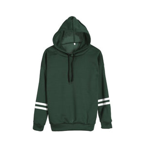HIRIGIN Women Hooded Pullover