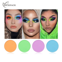 Load image into Gallery viewer, NICEFACE  Eyeshadow Powder Palette