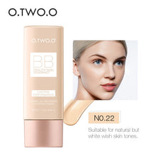 Load image into Gallery viewer, O.TWO.O Makeup BB Cream White Natural Whitening Cream