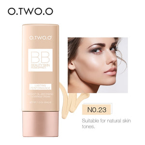 O.TWO.O Makeup BB Cream White Natural Whitening Cream