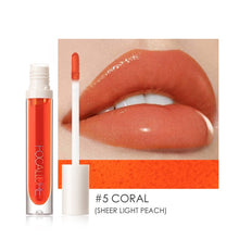 Load image into Gallery viewer, FOCALLURE Plumpmax Nourish Lip Glow