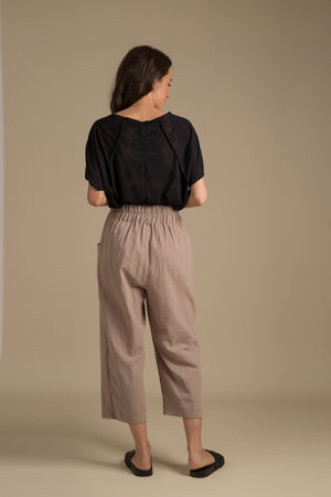 CARTON Wide Pants