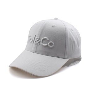 Back to the Basics Hat
