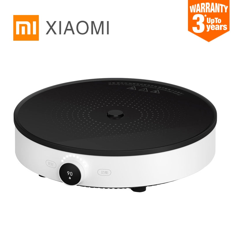 2019 XIAOMI MIJIA induction cookers - kitchen gadgetsandmore