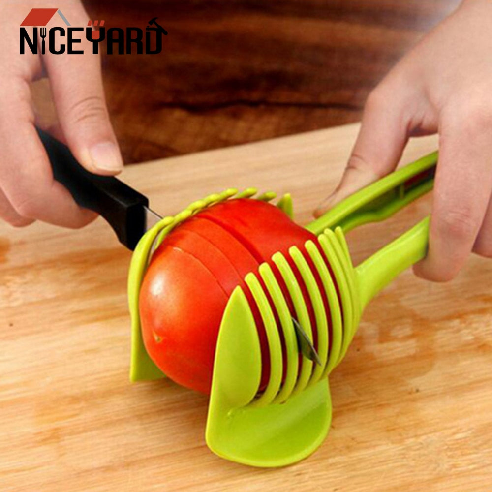 Potato Apple Tomato Slicer - kitchen gadgetsandmore