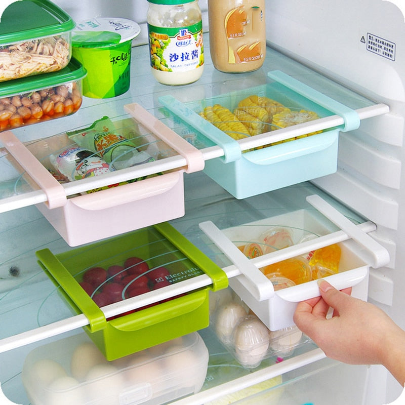 Refrigerator Storage Box - kitchen gadgetsandmore