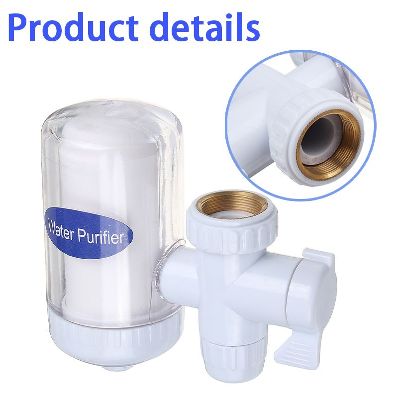 Household Tap Water Purifier - kitchen gadgetsandmore