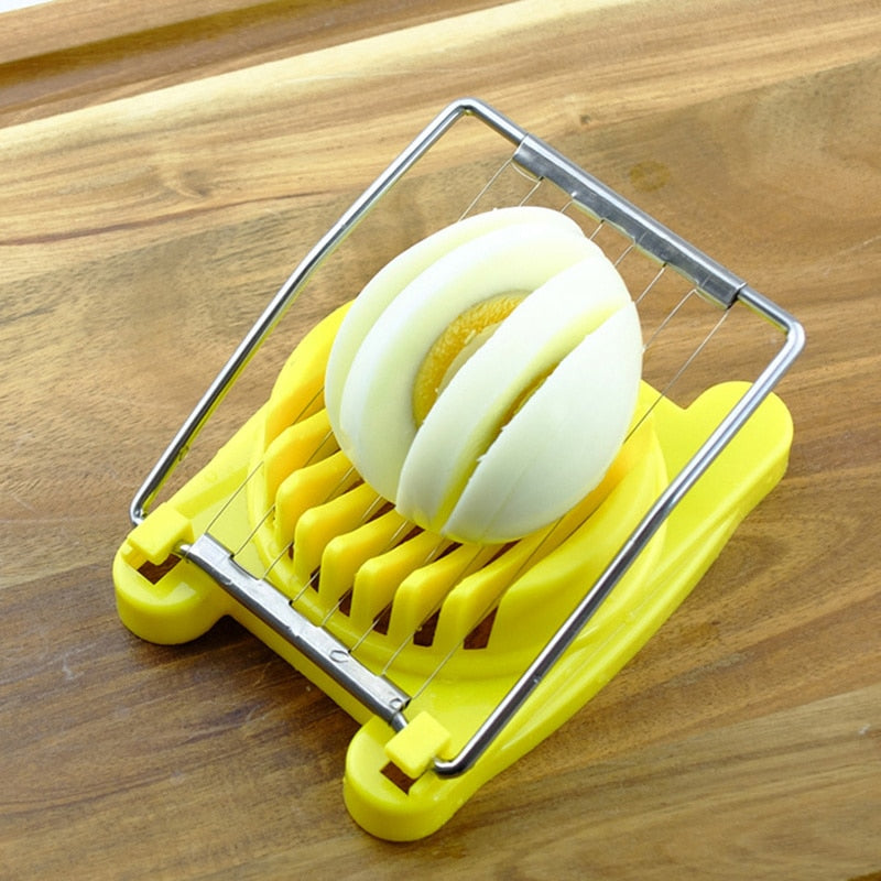 Multifunctional Egg Cutter - kitchen gadgetsandmore