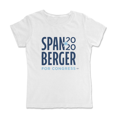 2020 Women's Fit T-Shirt