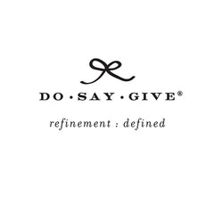 Do Say Give | Dallas Fashion Blog