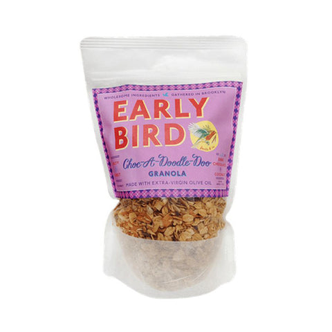 Early Bird Granola | Custom Gifts in Dallas | Best Granola to Gift